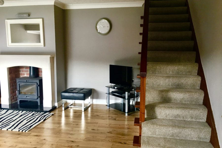 nottingham serviced apartments
