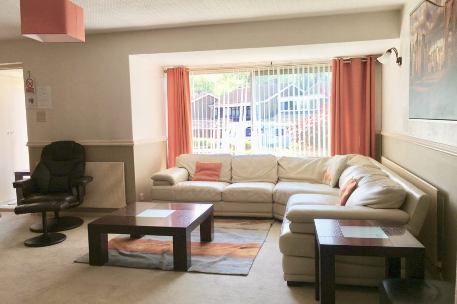 serviced accommodation nottingham